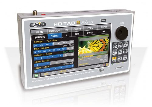 ROVER HD TAB 9 Plus 1
