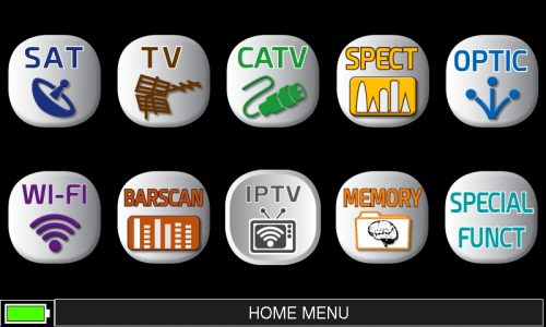 HD TAB 900 Plus IPTV HOME