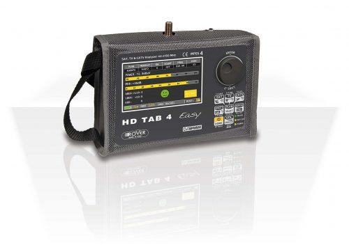 ROVER HD TAB 4 Easy tot64