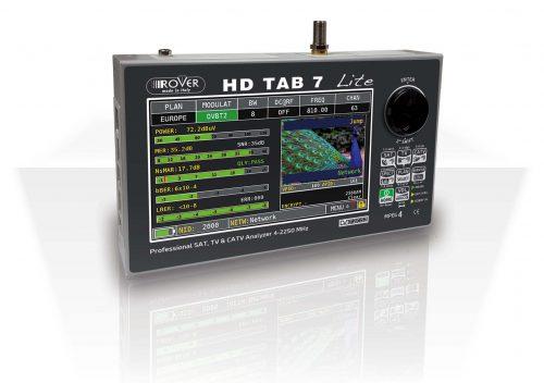 ROVER HD TAB 7 Lite tot42