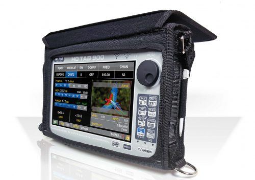 ROVER HD TAB 900 Plus tot38