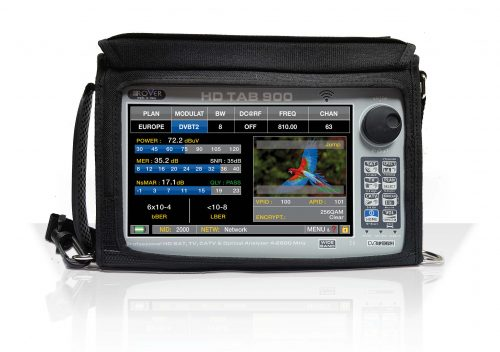 ROVER HD TAB 900 Plus tot39