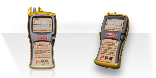 ROVER INSTRUMENTS - CNG 90 STC 12-2020