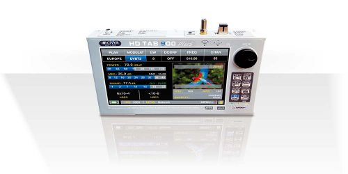 ROVER INSTRUMENTS - HD TAB 900 Plus 3 12-2020