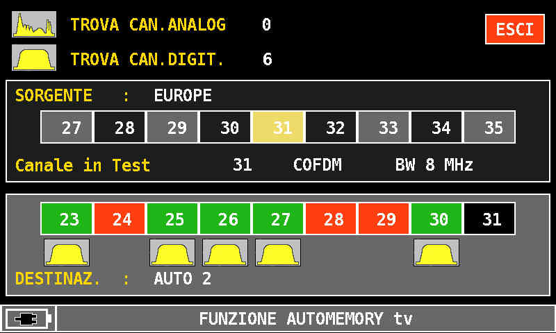 ROVER_HD_Serie_AUTOMEMORY_tv_scansione