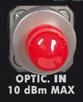 ROVER_Optic_input_connector