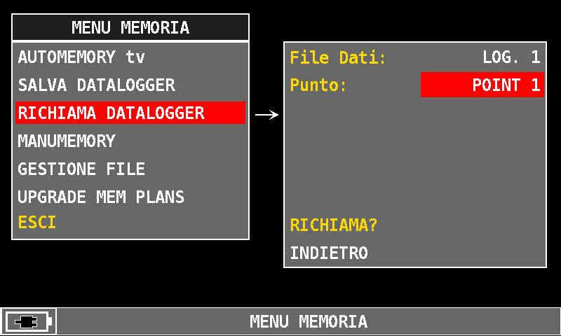 ROVER_Serie_HD_RICHIAMA_DATALOGGER_POINT_1