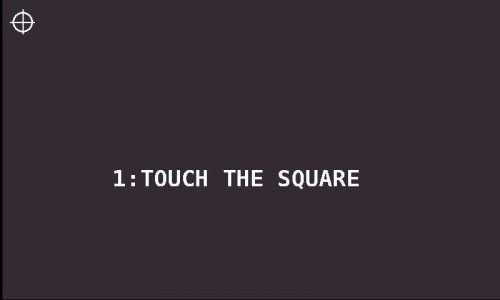 ROVER TOUCH THE SQUARE