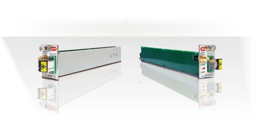 ROVER SATCOM - ROF modules 12-2020