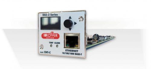 ROVER RAS-2 V2 SATCOM8