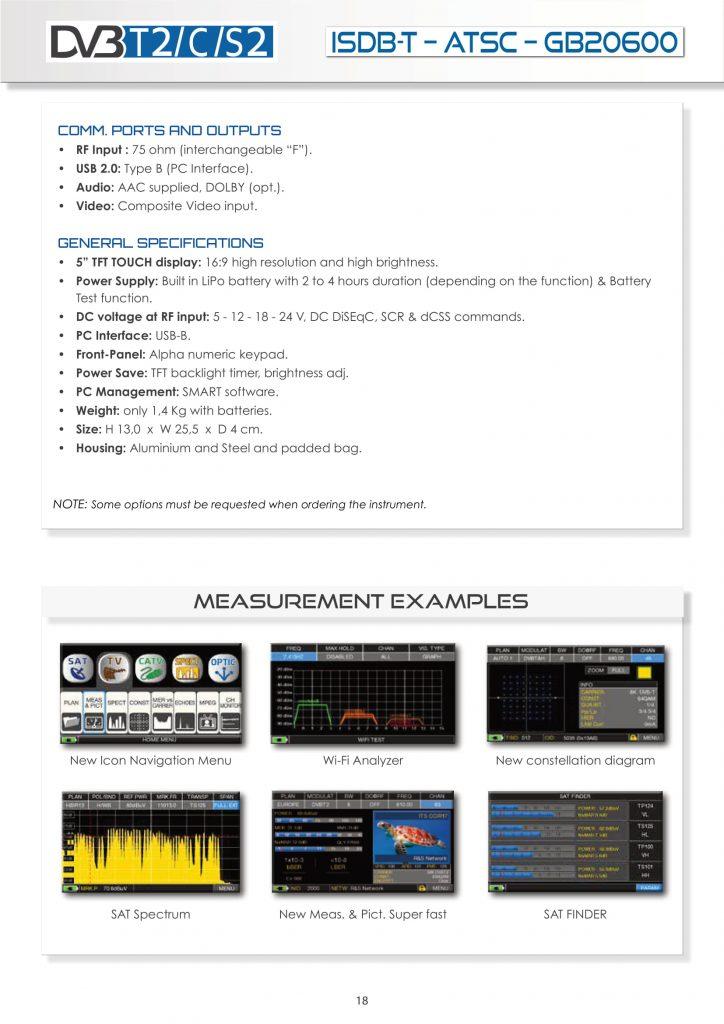 ROVER Instruments TAB 5 ULTRA - v12 s-18
