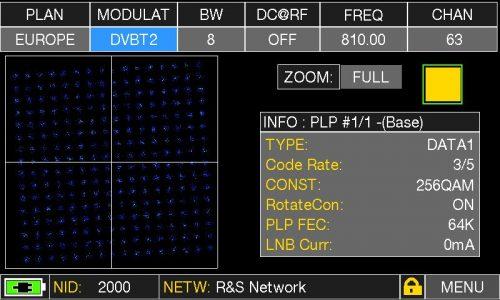 ROVER HD TAB 900 Plus DVBT2 CONST