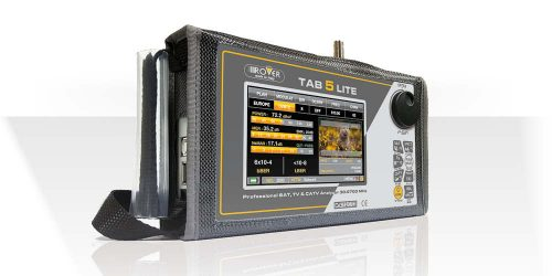 ROVER Instruments - TAB 5 LITE a