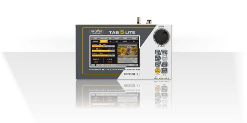 ROVER Instruments - TAB 5 LITE b