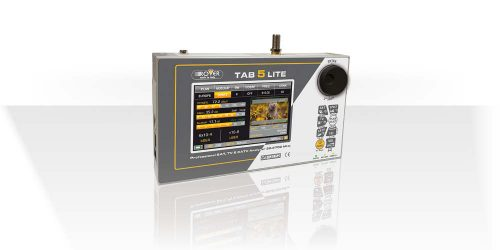 ROVER Instruments - TAB 5 LITE c