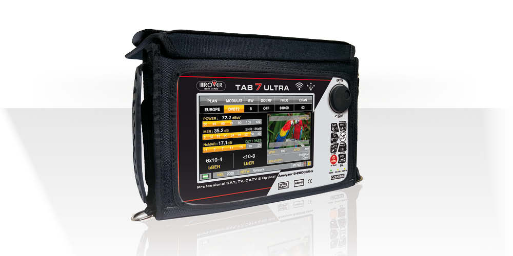 ROVER Instruments - TAB 7 ULTRA a