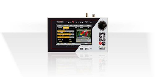 ROVER Instruments - TAB 7 ULTRA c